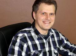 dr. Edvinas Dubinskas