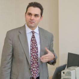 Dr. Antanas Daugėla