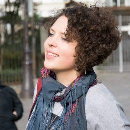Jovita Markuckytė