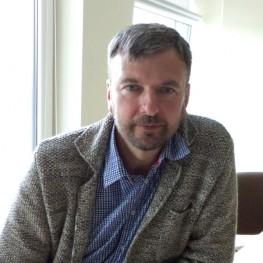 Dr. Raimundas Abromavičius