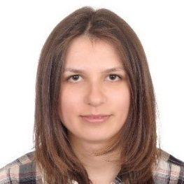 Yuliya Omelekhina