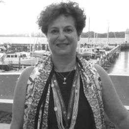 Angela  Bourbouli
